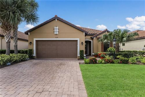 Photo of 13034 PRIMA DRIVE, LAKEWOOD RANCH, FL 34211 (MLS # A4473286)
