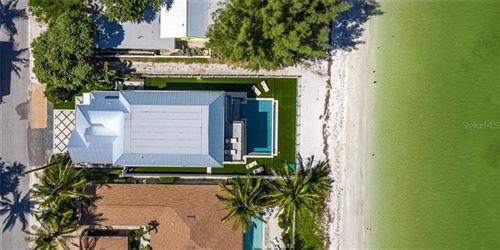 Tiny photo for 907 N SHORE DRIVE, ANNA MARIA, FL 34216 (MLS # A4481286)