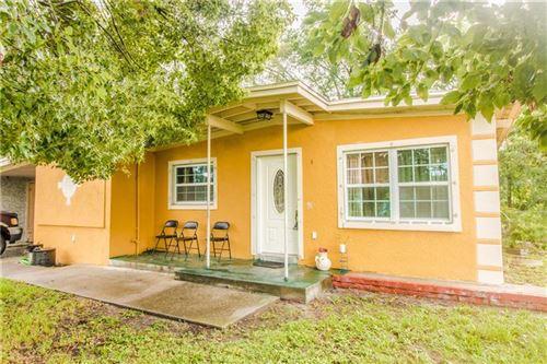 Photo of 4909 BURGUNDY LANE, ORLANDO, FL 32808 (MLS # O5880286)