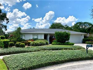 Photo of 3704 BRENTWOOD COURT, TAMPA, FL 33618 (MLS # T3198286)