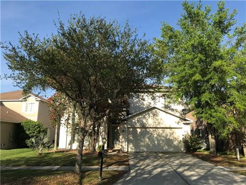 Photo of 18129 SANDY POINTE DRIVE, TAMPA, FL 33647 (MLS # T3272286)
