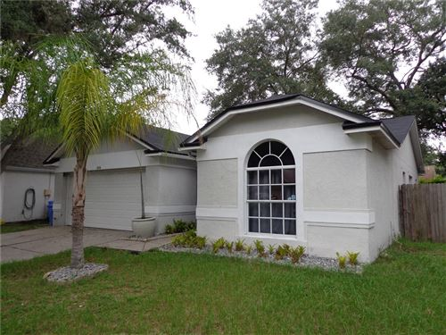 Photo of 1216 BLOOM HILL AVENUE, VALRICO, FL 33596 (MLS # T3321286)