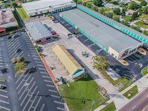 Photo of 5850 54TH AVENUE N, KENNETH CITY, FL 33709 (MLS # U8064286)