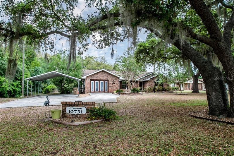 10731 CLAIRE DRIVE, Leesburg, FL 34788 - #: G5028286