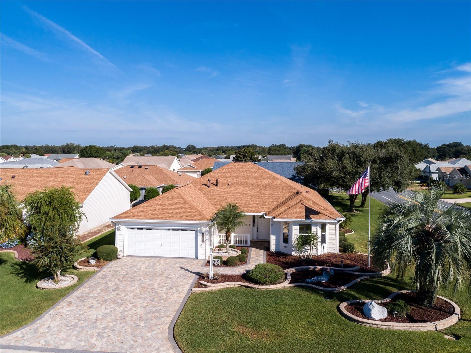 3401 FAIRFIELD STREET, The Villages, FL 32162 - #: G5047286