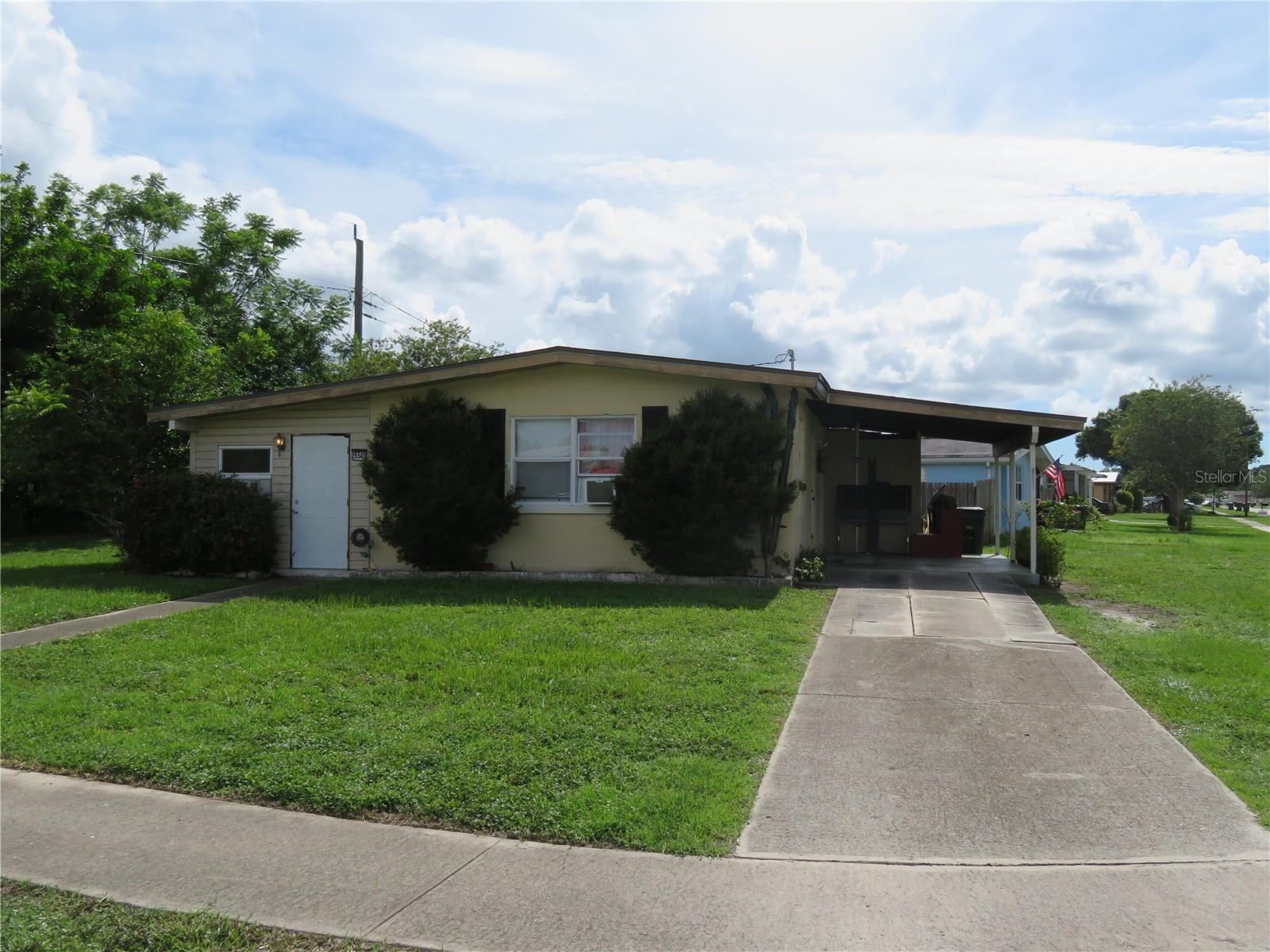 5541 EAGER STREET, North Port, FL 34287 - #: N6116286