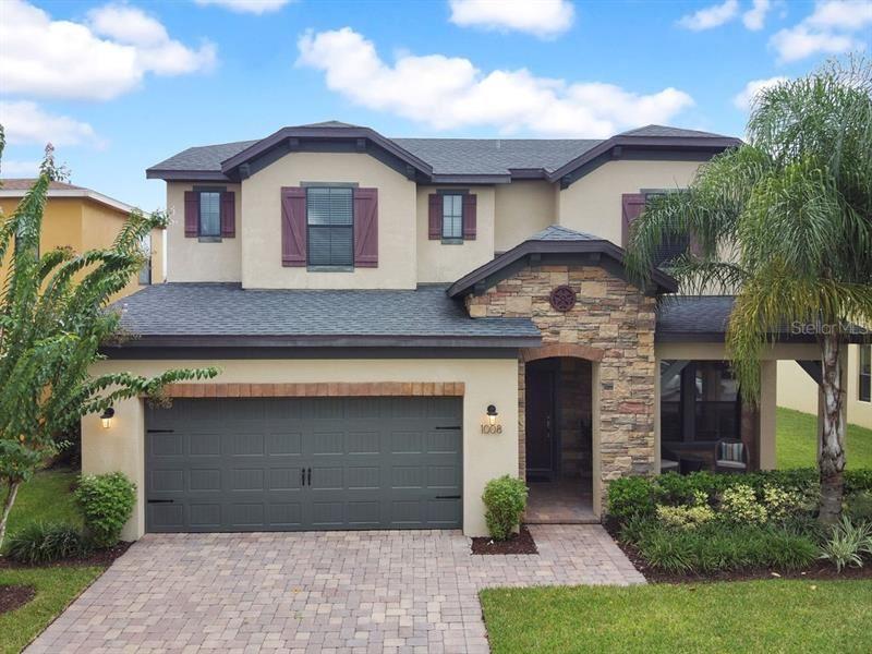 1008 FOUNTAIN COIN LOOP, Orlando, FL 32828 - #: O5887286