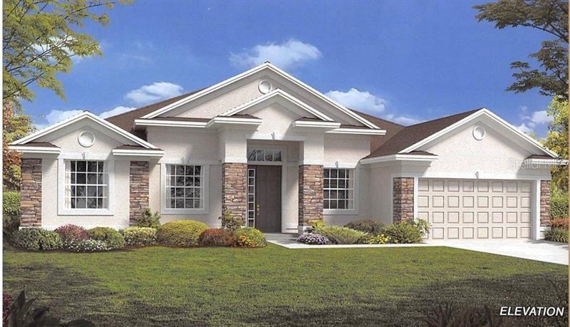 5531 PEBBLE BEACH DRIVE, Lakeland, FL 33812 - MLS#: O5924286