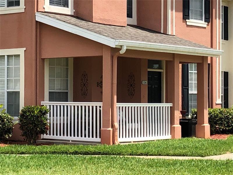 9069 LEE VISTA BOULEVARD #1206, Orlando, FL 32829 - #: O5940286