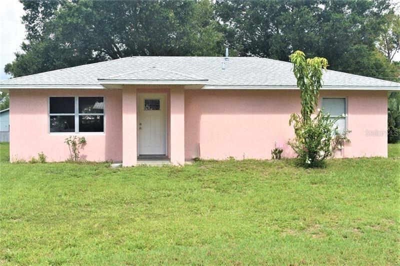 3455 NW 27TH AVENUE, Okeechobee, FL 34972 - #: OK219286