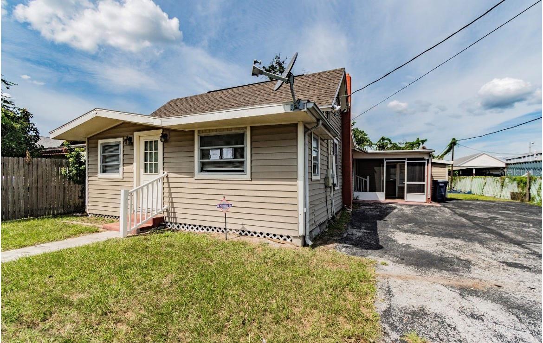 101 W IDA STREET, Tampa, FL 33603 - MLS#: T3299286