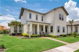 Photo of 13084 UPPER HARDEN AVENUE, ORLANDO, FL 32827 (MLS # O5798287)
