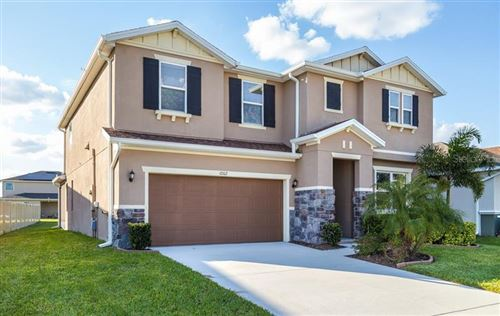 Photo of 12102 SUMTER DRIVE, ORLANDO, FL 32824 (MLS # O5830287)