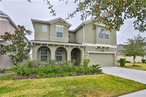 Photo of 19310 WATER MAPLE DRIVE, TAMPA, FL 33647 (MLS # T3215287)