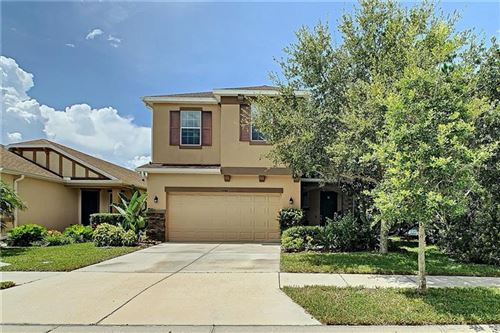 Photo of 7746 WINDCHASE WAY, WESLEY CHAPEL, FL 33545 (MLS # T3252287)