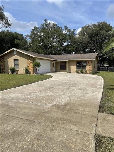 Photo of 1385 E HUBBARD AVENUE, DELAND, FL 32724 (MLS # T3330287)