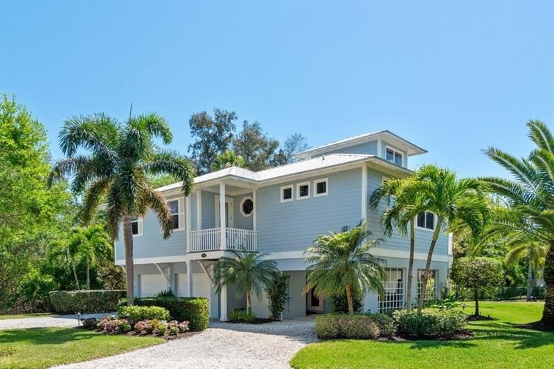 Photo of 383 FIREHOUSE LANE, LONGBOAT KEY, FL 34228 (MLS # A4480287)
