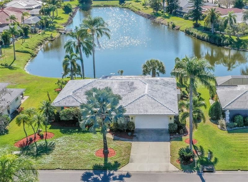 982 BASS COURT, Venice, FL 34293 - #: N6113287