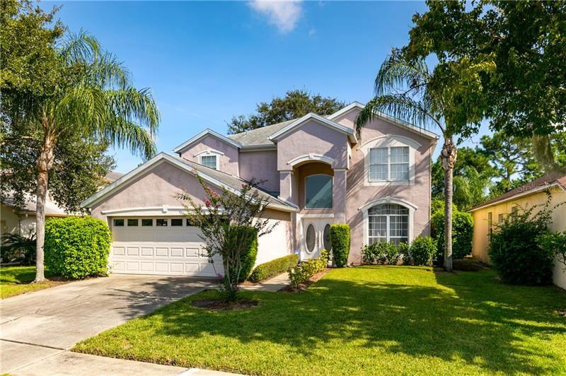2539 RUNYON CIRCLE, Orlando, FL 32837 - #: O5891287