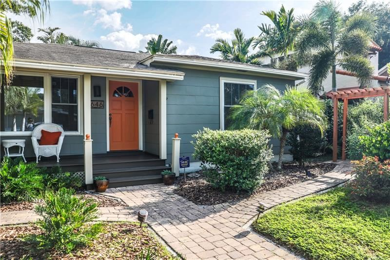 646 15TH AVENUE NE, Saint Petersburg, FL 33704 - MLS#: U8088287