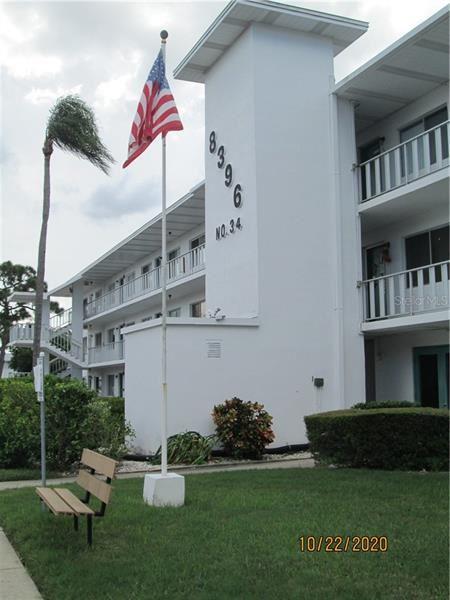 8396 111TH STREET #110, Seminole, FL 33772 - #: U8102287