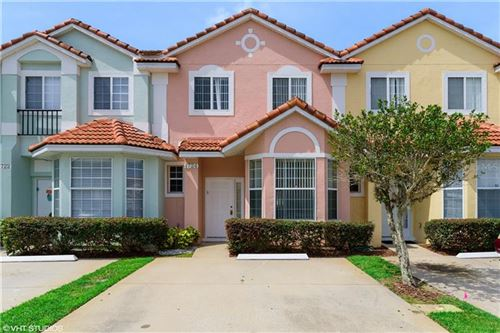 Photo of 4723 HEMINGWAY HOUSE STREET, KISSIMMEE, FL 34746 (MLS # O5874288)