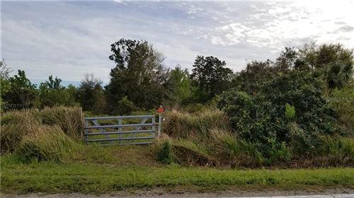 Photo of LAKE BUFFUM ROAD N, FORT MEADE, FL 33841 (MLS # P4910288)