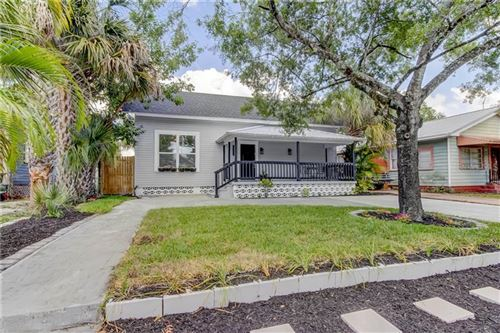 Photo of 3909 N ARLINGTON AVENUE, TAMPA, FL 33603 (MLS # T3244288)