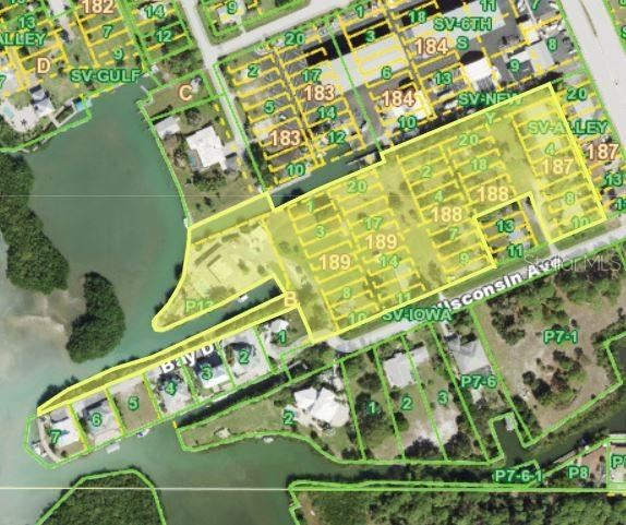 Photo of 1900 WISCONSIN AVENUE, ENGLEWOOD, FL 34224 (MLS # D6118288)