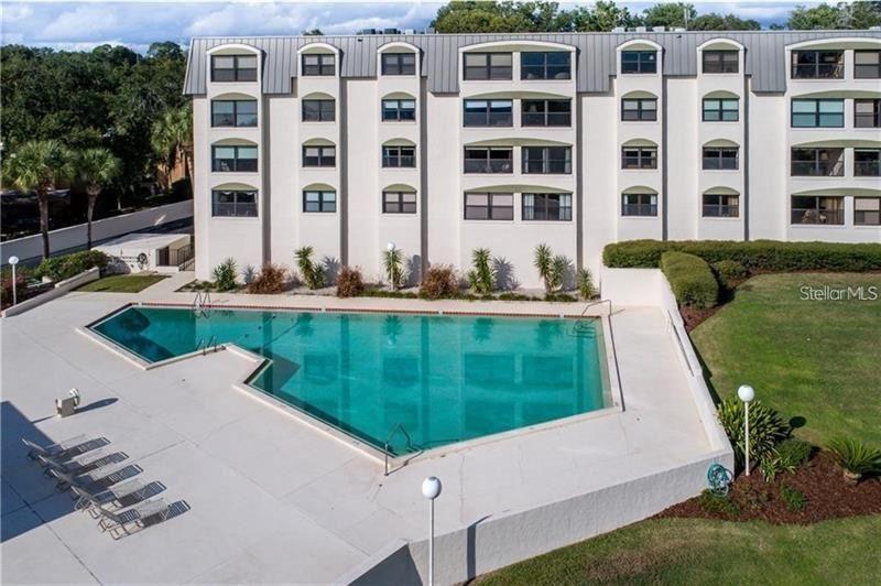 501 W OLD US HIGHWAY 441 #C-404, Mount Dora, FL 32757 - #: G5036288