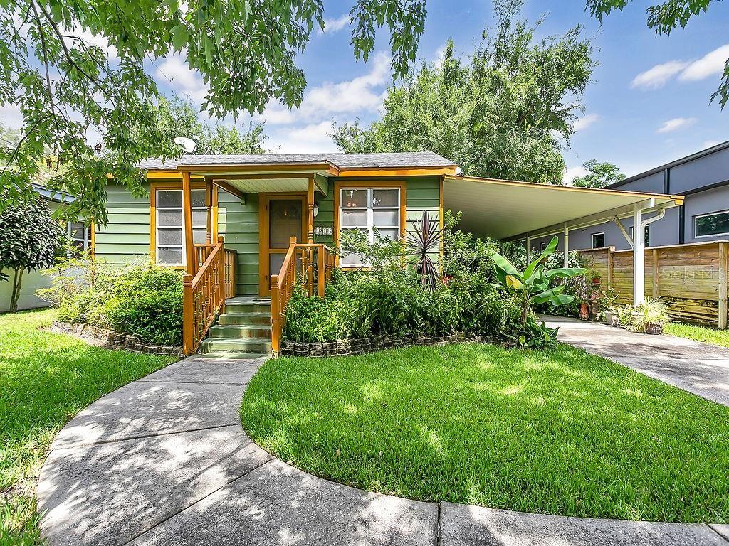 1211 WARWICK PLACE, Orlando, FL 32806 - #: O5950288