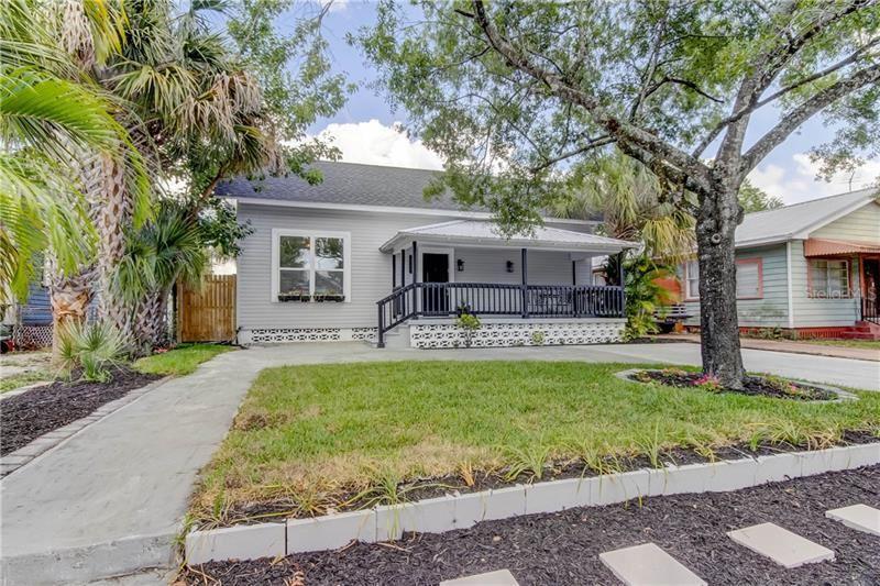 3909 N ARLINGTON AVENUE, Tampa, FL 33603 - MLS#: T3244288