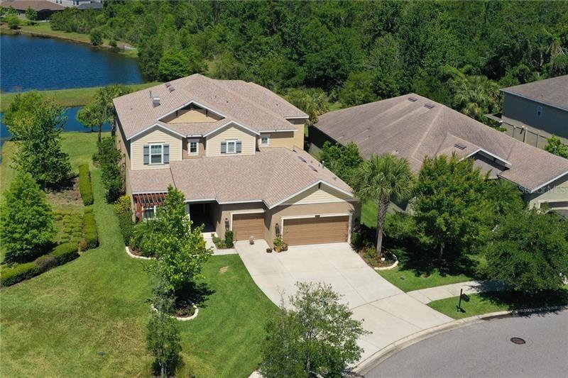 8791 BELLA VITA CIRCLE, Land O Lakes, FL 34637 - #: U8083288