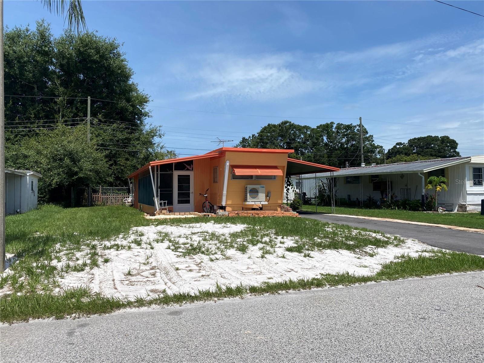 1905 MARY LANE, Holiday, FL 34690 - MLS#: U8129288