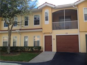 Photo of 12025 VILLANOVA DRIVE #106, ORLANDO, FL 32837 (MLS # S5020289)