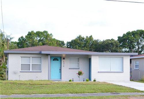 Photo of 4014 W LAUREL STREET, TAMPA, FL 33607 (MLS # T3251289)
