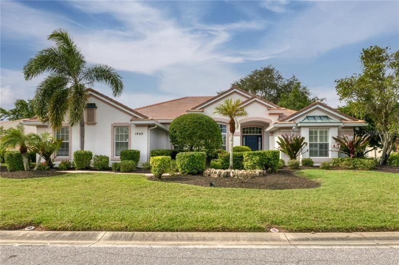 1949 WHITE FEATHER LANE, Nokomis, FL 34275 - #: A4481289
