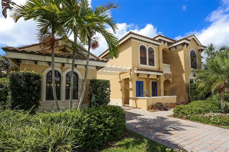 1846 DATURA STREET, Sarasota, FL 34239 - #: A4494289
