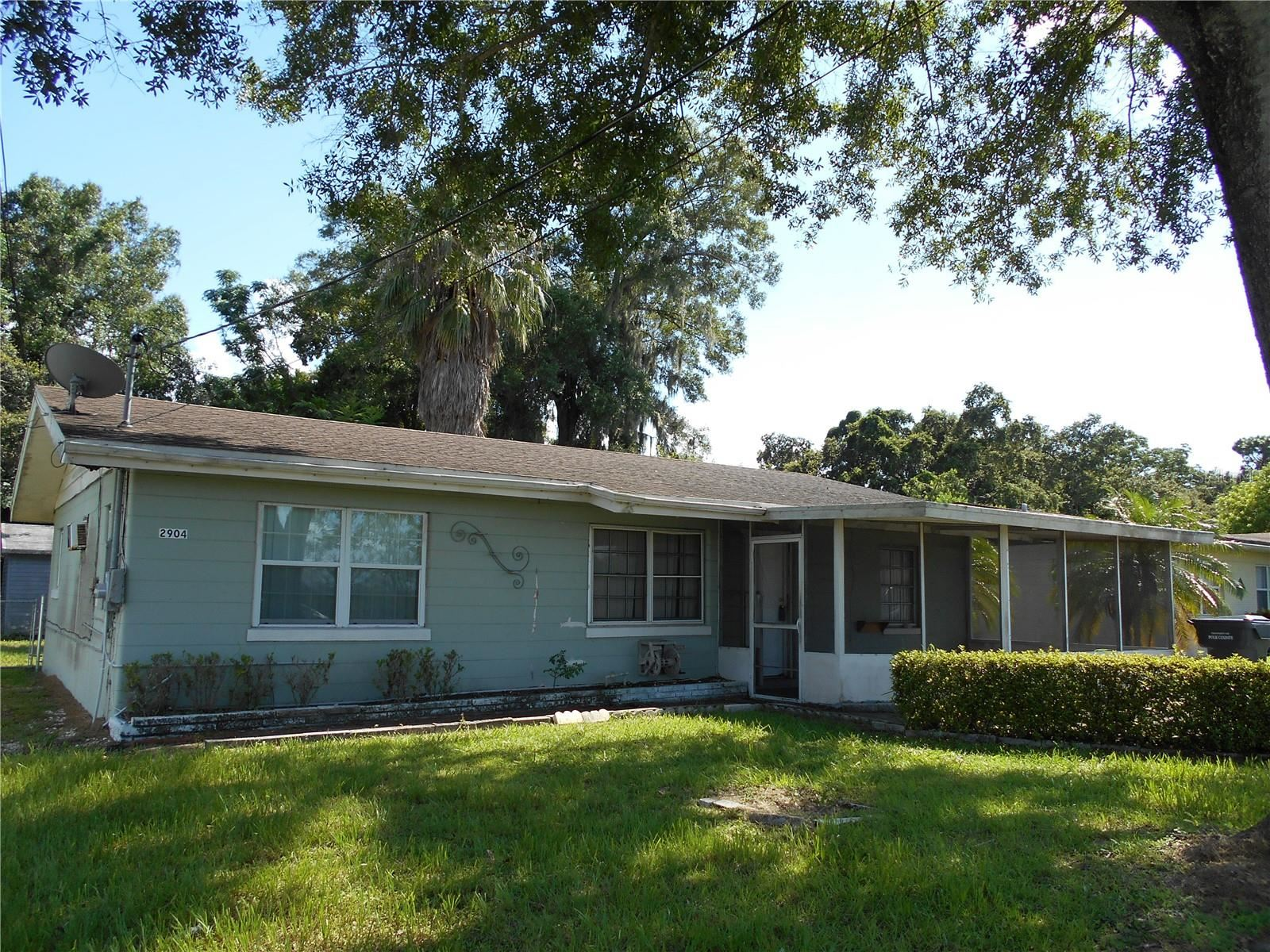 2904 AVENUE V NW, Winter Haven, FL 33881 - #: L4920289