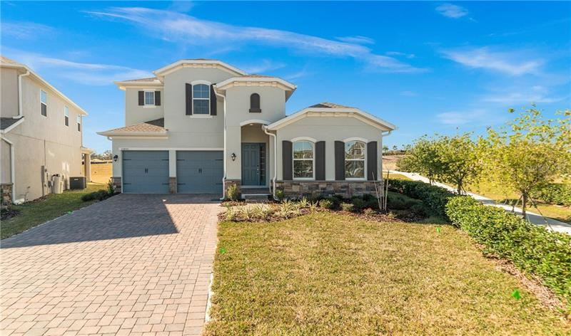 15432 GILLIGAN COURT #93, Winter Garden, FL 34787 - #: O5895289