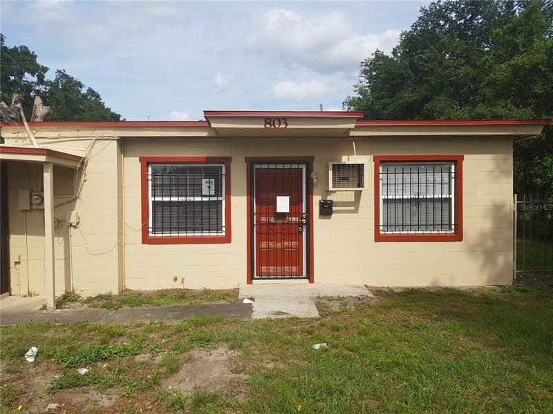 803 N PINE HILLS ROAD, Orlando, FL 32808 - #: O5914289