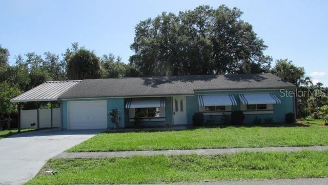 1345 FRIZZELL LANE NW, Port Charlotte, FL 33948 - #: U8077289