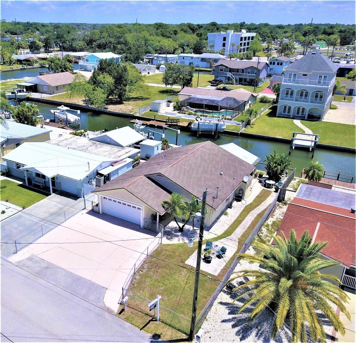 13802 MELANIE AVENUE, Hudson, FL 34667 - MLS#: W7833289