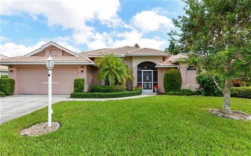 Photo of 5046 SEAGRASS DRIVE, VENICE, FL 34293 (MLS # A4453290)