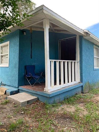 Photo of 8518 N 11TH STREET, TAMPA, FL 33604 (MLS # L4916290)