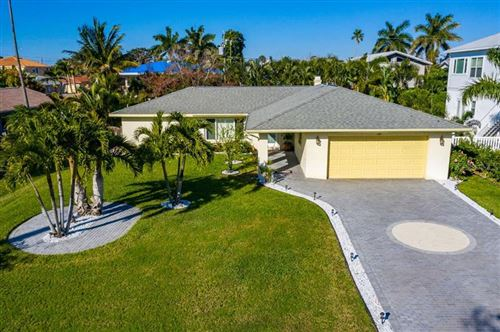 Photo of 107 15TH STREET, BELLEAIR BEACH, FL 33786 (MLS # U8072290)