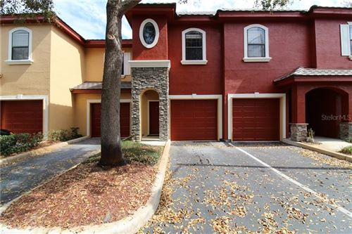 Photo of 2151 CHIANTI PLACE #126, PALM HARBOR, FL 34683 (MLS # U8075290)