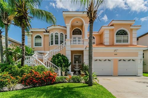 Photo of 3187 SHORELINE DRIVE, CLEARWATER, FL 33760 (MLS # U8092290)