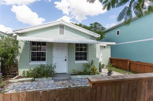 Photo of 13115 3RD STREET E #1A, MADEIRA BEACH, FL 33708 (MLS # U8140290)