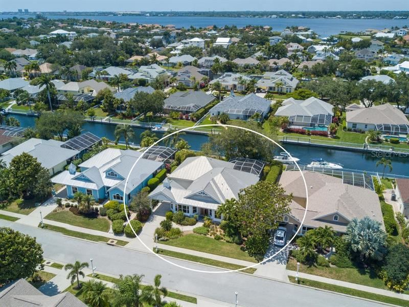 Photo of 4611 SWORDFISH DRIVE, BRADENTON, FL 34208 (MLS # A4467290)